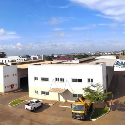 Tema Logistic Center